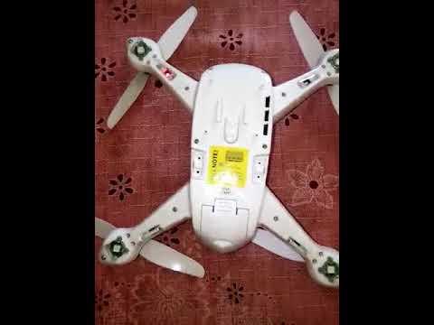 Error de mi Drone Aosenma G035