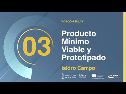 VIDEO CÁPSULA PRODUCTO MÍNIMO VIABLE Y P ROTOTIPADO[;;;][;;;]