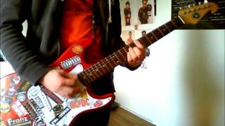 The Offspring  Million Miles Away  Cover