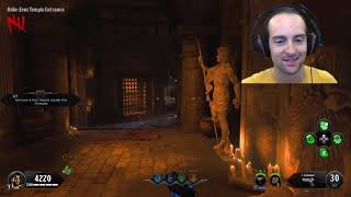 black ops 4 zombies ix full easter egg solo - TH-Clip