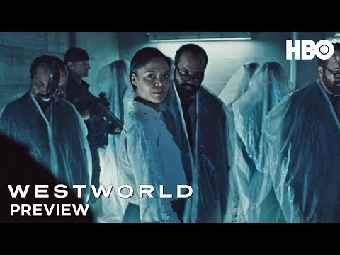 Westworld 2.07 Preview