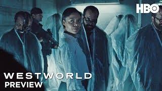 Westworld - Saison 02, ép. 07 - Bande-annonce VO