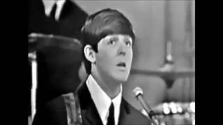 The Beatles - She Loves You (Live at Royal Hall)