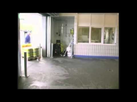 DMF International - Efaflex High Speed Doors