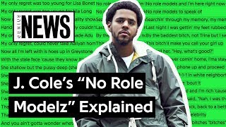 "Looking Back At J. Cole's ""No Role Modelz"" 