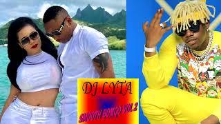 DJ LYTA – SMOOTH BONGO