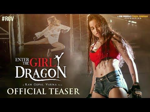 Enter The Girl Dragon Teaser
