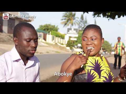 DOG MEAT? (Very Funny Comedy Video) Nigeria Mark Angel