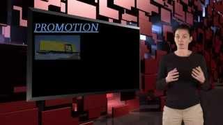 Sports Marketing Video