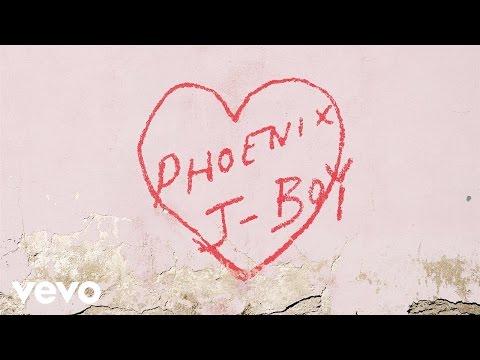 J-Boy (Song) by Phoenix