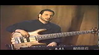 John Patitucci - Bass Workshop 2