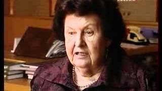 Наталья Бехтерева - Магия мозга. Фильм 3