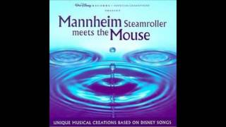 Mannheim Steamroller meets The Mouse - Supercalifragilisticexpialidocious (Mary Poppins)