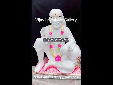 Dwarkamai Sai Baba Statue