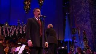 Angels, from the Realms of Glory - Brian Stokes Mitchell and the Mormon Tabernacle Choir