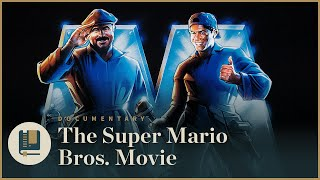 The Super Mario Bros. Movie - Gaming Historian