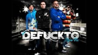 DeFuckTo - Srdeční Záležitost