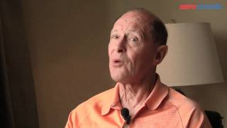 My XI - Geoffrey Boycott: Michael Holding - 'The fastest, and then some'
