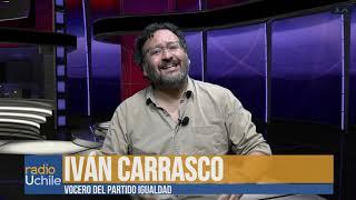 Iván Carrasco: La reforma al sistema de pensiones del gobierno