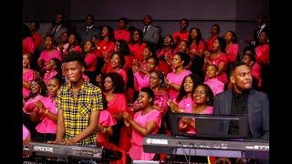 Praise & Worship    AMI PRAISE   Holy Ghost Service   Sunday 24  March 2019   AMI LIVESTREAM