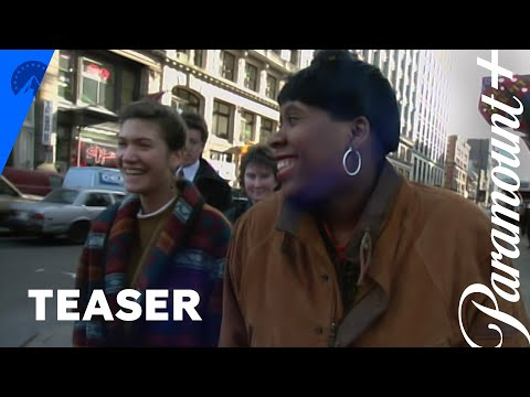 The Real World Homecoming: New York   Teaser   Paramount+