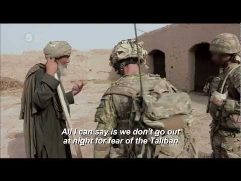 "Royal Marines: Mission Afghanistan ""Dogs of War"" (1 сезон, 3 серия)"