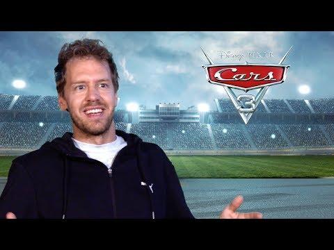 mp4 Cars 3 Vettel, download Cars 3 Vettel video klip Cars 3 Vettel