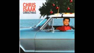 Chris Isaak - Let It Snow