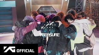 TREASURE - 'BOY' M/V BEHIND THE SCENES