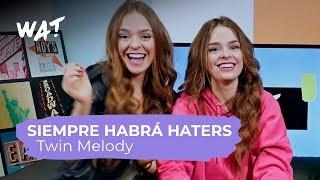 Si quieres hacer música tienes que estar en YouTube y TikTok entrevista a Twin Melody