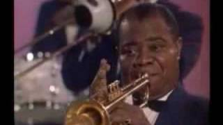 Louis Armstrong - Someday [Live]