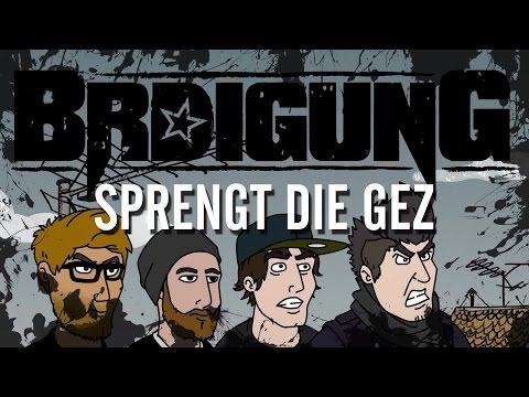 Sprengt die GEZ | Video