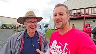 one question nobody asks Joel Salatin | 2018 Homesteaders of America Conference