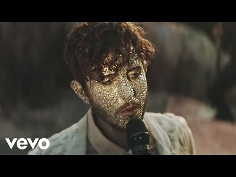 Oscar And The Wolf Breathing Official Video