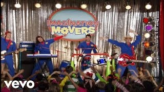 Imagination Movers - Can You Do It?