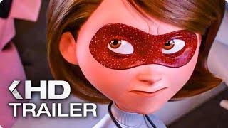INCREDIBLES 2 Trailer 3 (2018)