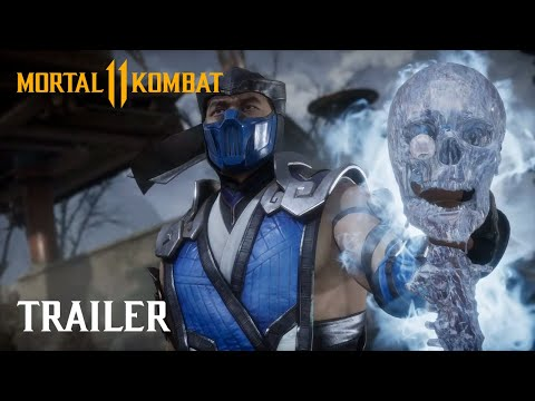 Everything We Learned At Today's Mortal Kombat 11 Reveal