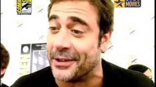 """Star Movies VIP Access """"Comic Con Special"""": Jeffrey Morgan"""