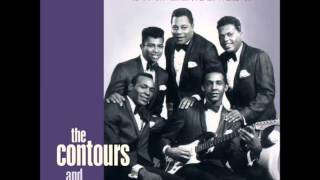 The Contours and Dennis Edwards - Sunny (1967)