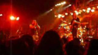 Angra - Painkiller (live)