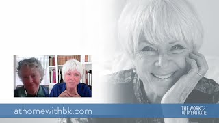 How to be happy at home during a pandemic – The Work of Byron Katie