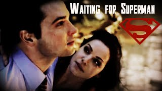 "Smallville: Lois & Clark: ""Waiting For Superman"""