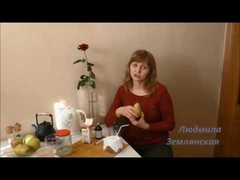 Video di parassiti di un lyambliya