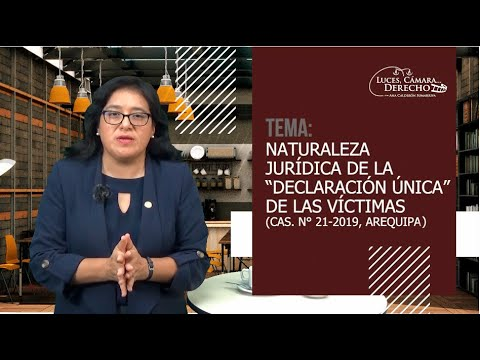 NATURALEZA JURÍDICA DE LA
