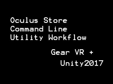 How to sign Gear VR APK using Signature Scheme V1? — Oculus