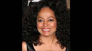 Diana Ross - (I love) Being in Love with You ,1985 (1 photo)