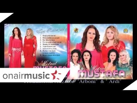 Motrat Mustafa - Muzika Ne maksimum