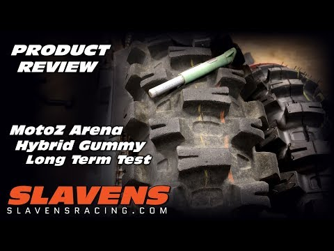 Jeff's Favorite Rear Tire – Product Review