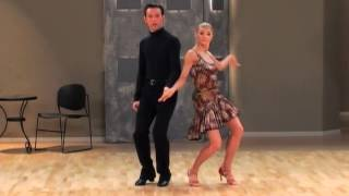 Yulia Zagoruychenko | Jive Variations | International Latin | Ballroom Dance Lesson