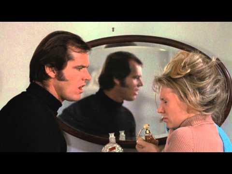 Cinq pièces faciles (1970) // Bande-annonce 3 HD (VO)